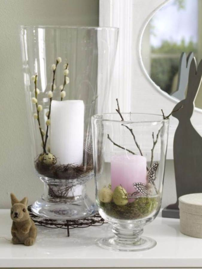 Bright and Easy Spring flower arrangement Ideas for Home D_رcor (36)