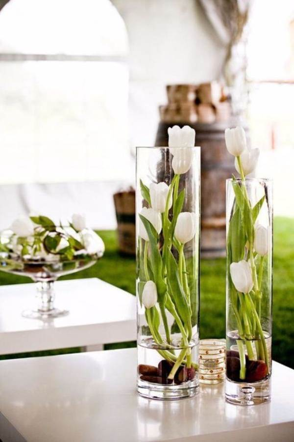 Bringing Spring Home 55 Gorgeous Greenery Touches Inspired by Nature (13)
