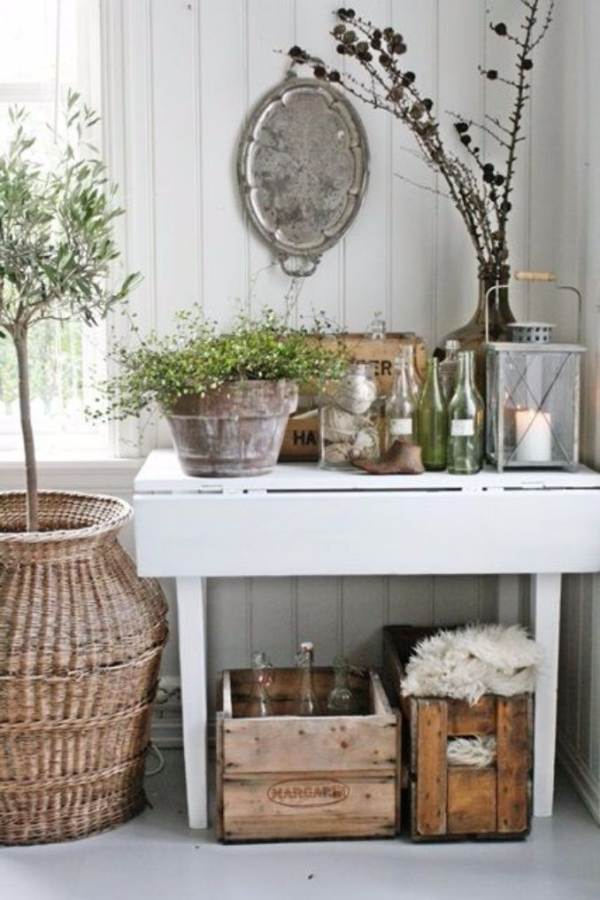 Bringing Spring Home 55 Gorgeous Greenery Touches Inspired by Nature (21)