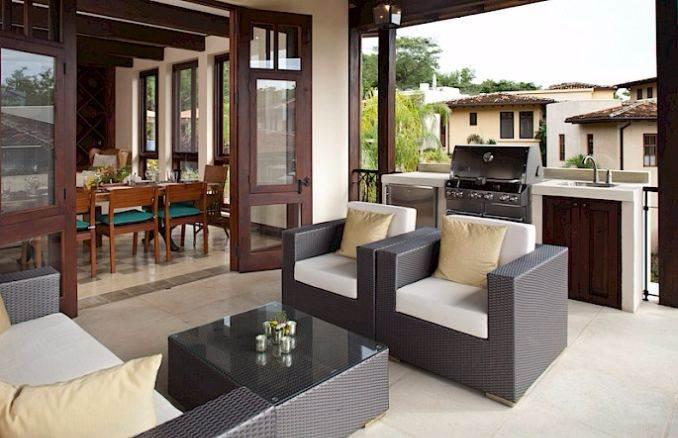 Casa Pinita - Exquisite Modern Home in Costa Rica (10)