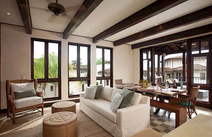 Casa Pinita - Exquisite Modern Home in Costa Rica (12)