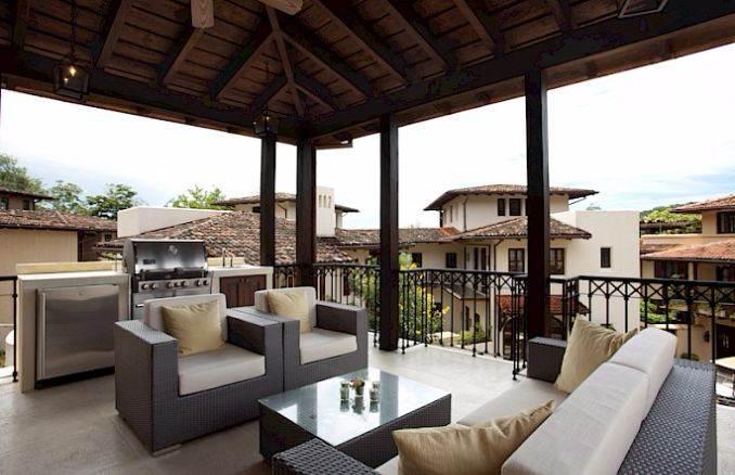 Casa Pinita - Exquisite Modern Home in Costa Rica (6)