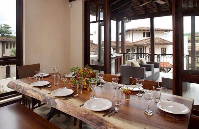 Casa Pinita - Exquisite Modern Home in Costa Rica (8)
