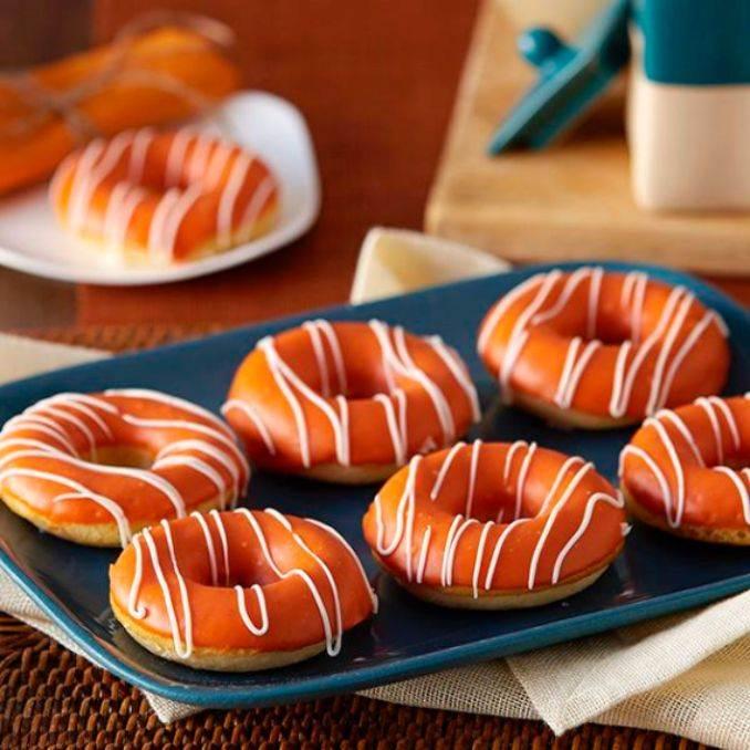 Easy Halloween Donut Treats (33)