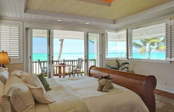 Exotic Hawaii Retreat with Astonishing Features and Amazing Views - Swaying Palms (12)