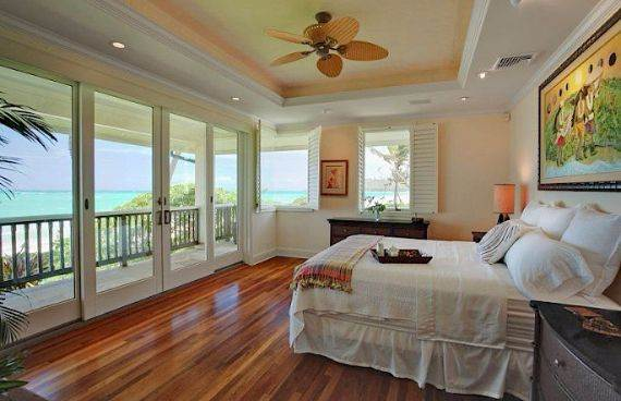 Exotic Hawaii Retreat with Astonishing Features and Amazing Views - Swaying Palms (15)