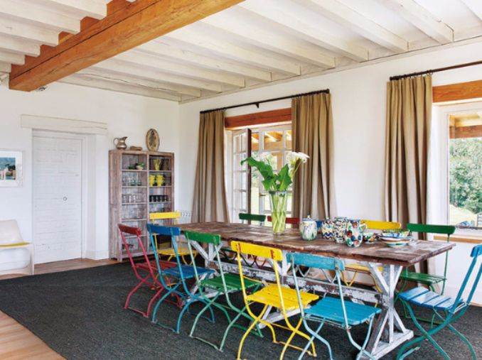 Family Holiday Country Home Spain (3)