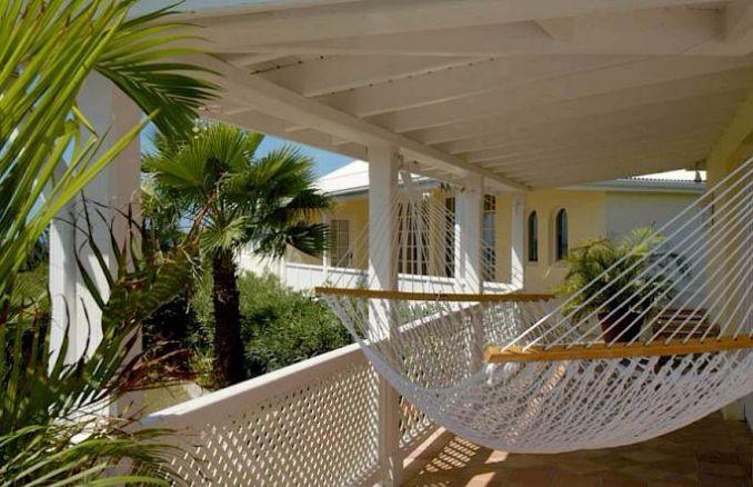 Lively, Colorful Holiday Retreat Celebrate Caribbean Paradise- La Croisette (1)
