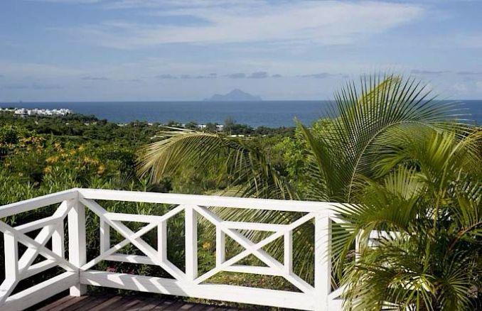 Lively, Colorful Holiday Retreat Celebrate Caribbean Paradise- La Croisette (24)
