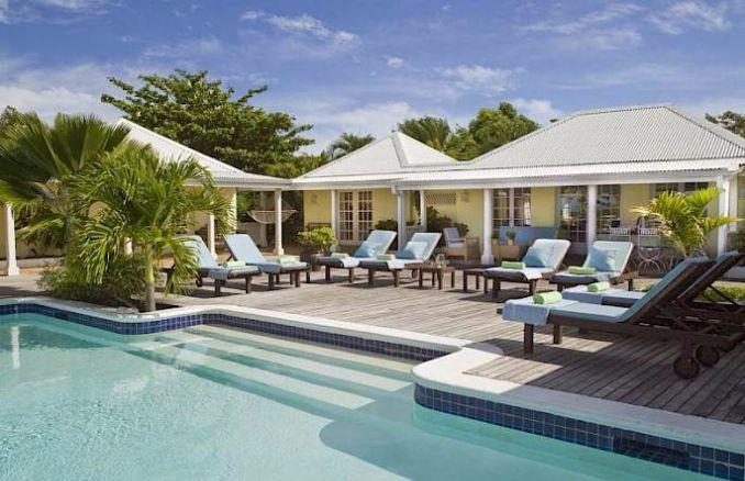 Lively, Colorful Holiday Retreat Celebrate Caribbean Paradise- La Croisette (3)