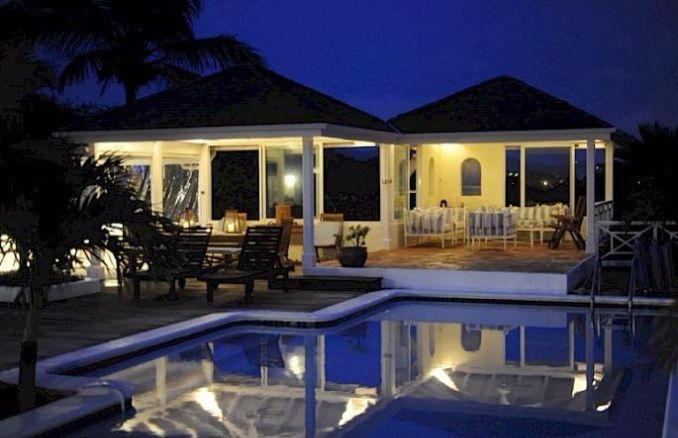 Lively, Colorful Holiday Retreat Celebrate Caribbean Paradise- La Croisette (9)