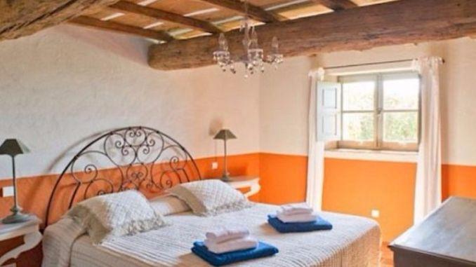 Luxurious Mediterranean House With Spectacular Views; Arancinu Home (11)