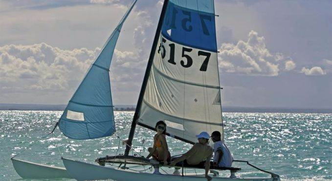Mozambique, Anantara Medjumbe Island Resort (13)