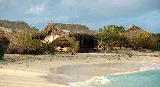 Mozambique, Anantara Medjumbe Island Resort (15)