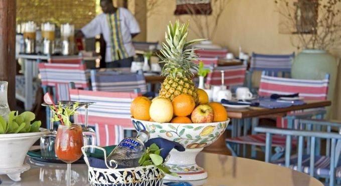 Mozambique, Anantara Medjumbe Island Resort (18)