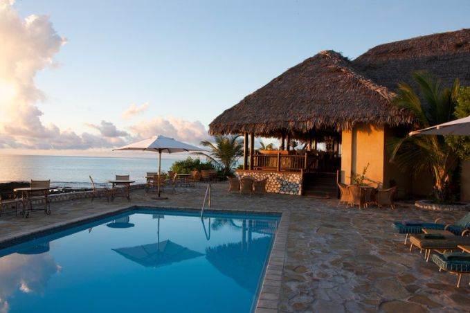 Mozambique, Anantara Medjumbe Island Resort (32)