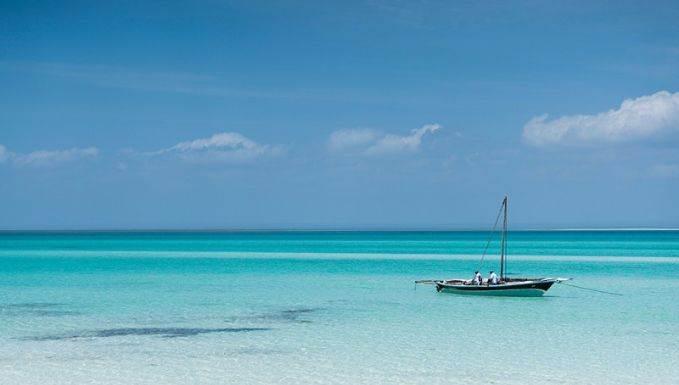 Mozambique, Anantara Medjumbe Island Resort (4)