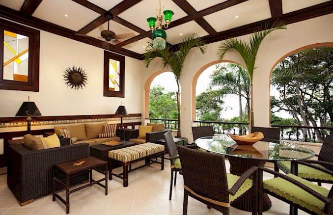Casa Teja Absolute Beachfront Rental in Las Catalinas, Costa Rica (10)