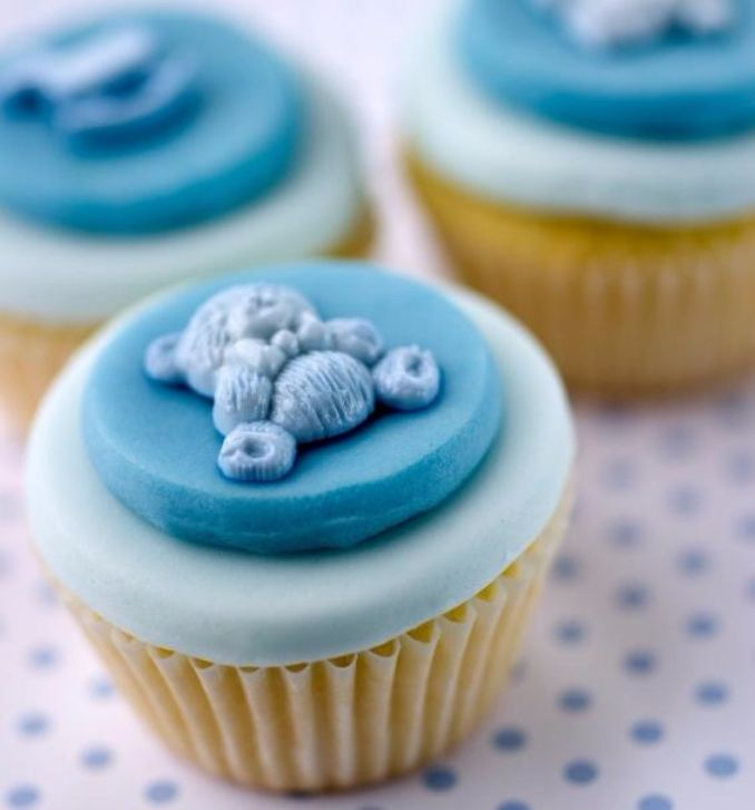 Ideas For Baby Shower Cakes Or Cupcakes : 40 Gorgeous Baby Shower Cakes - Cupcakes Ideas - family ...