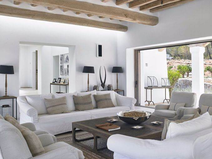 Magnificent Mediterranean villa in Ibiza (4)