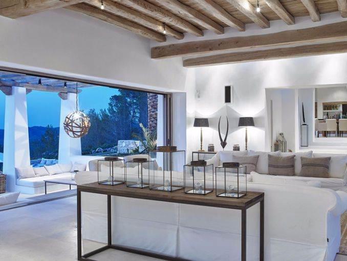Magnificent Mediterranean villa in Ibiza (5)