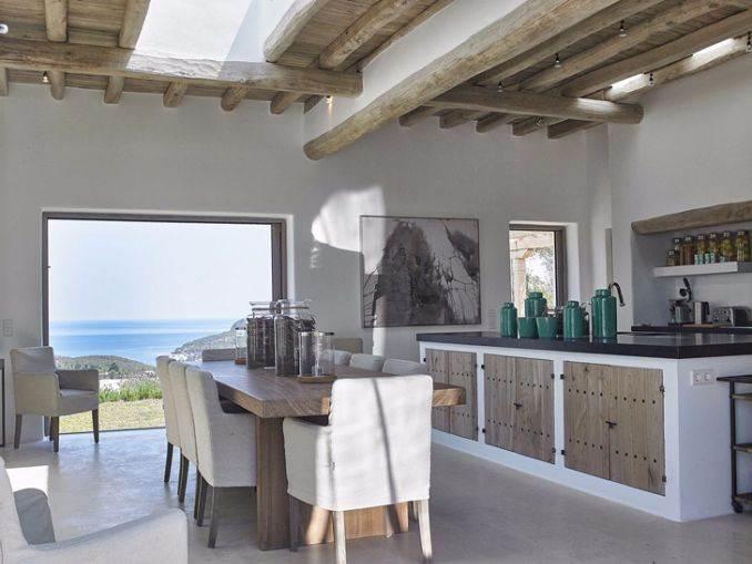 Magnificent Mediterranean villa in Ibiza (6)