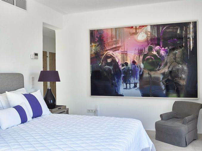 Magnificent Mediterranean villa in Ibiza (8)