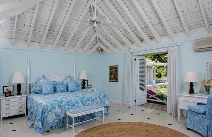 Stylish Caribbean Hideaway Windsong Modern Holiday Villa (11)