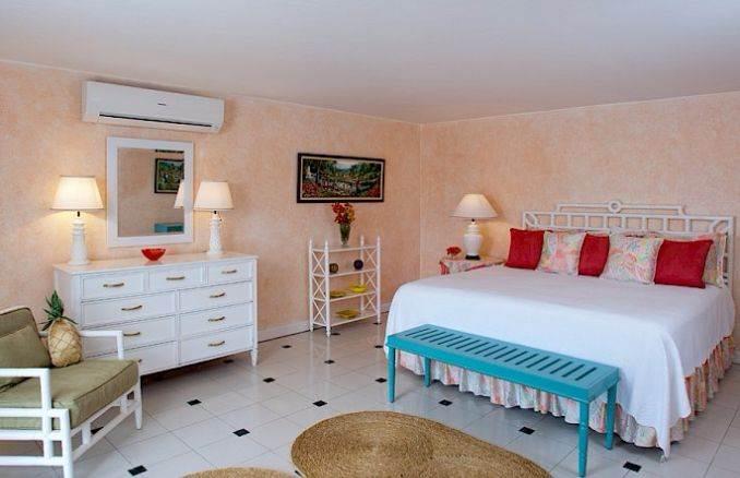 Stylish Caribbean Hideaway Windsong Modern Holiday Villa (14)
