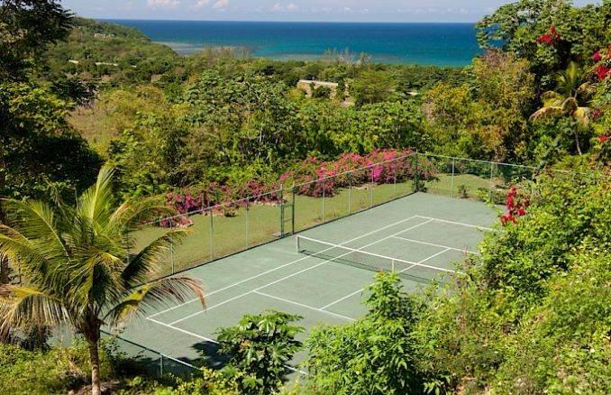 Stylish Caribbean Hideaway Windsong Modern Holiday Villa (20)