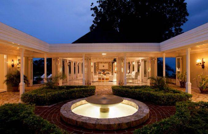 Stylish Caribbean Hideaway Windsong Modern Holiday Villa (4)