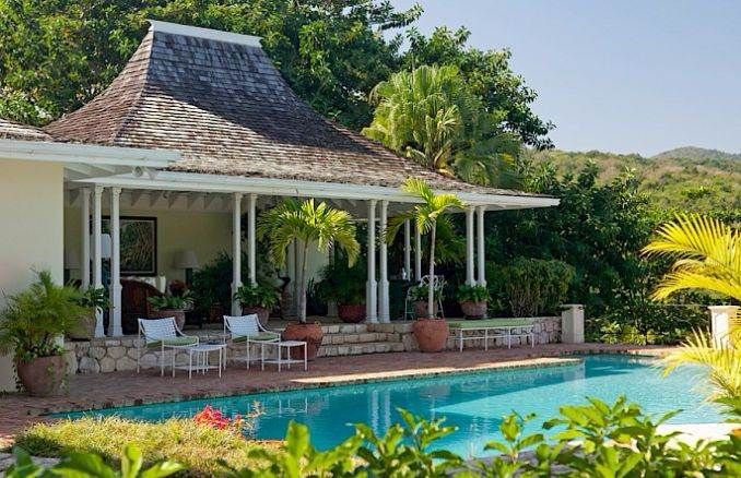 Stylish Caribbean Hideaway Windsong Modern Holiday Villa (5)