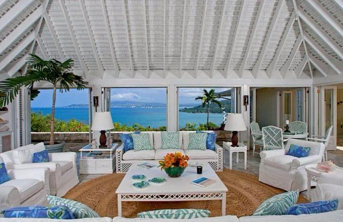 Stylish Caribbean Hideaway Windsong Modern Holiday Villa (6)