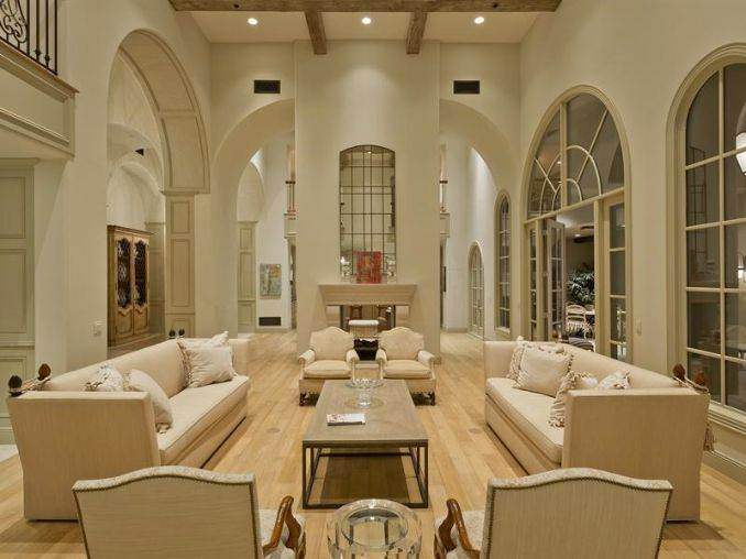 A Truly Extraordinary Discovery, A Designed Mediterranean Estate (3)