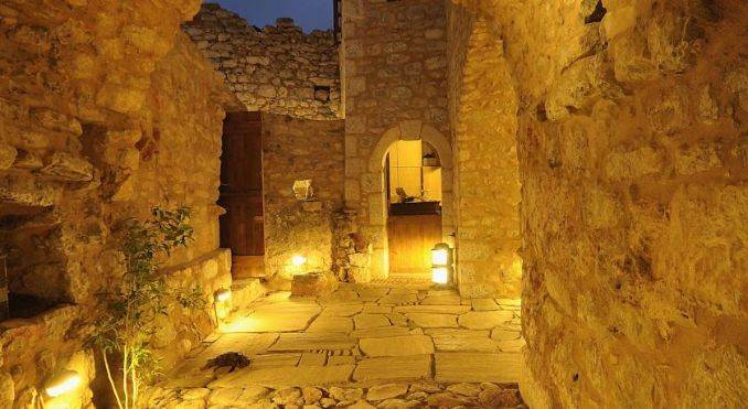 Citta dei Nicliani, Greece (2)
