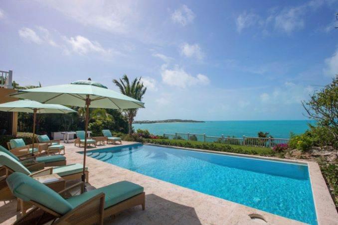 Cozy Villa In The Caribbean (1)