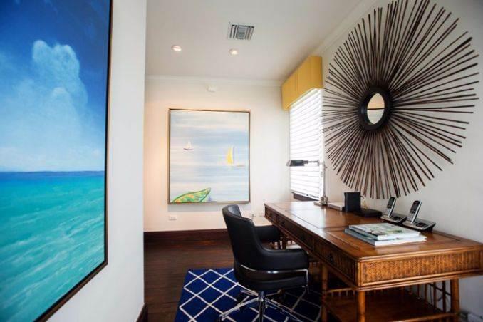 Cozy Villa In The Caribbean (12)
