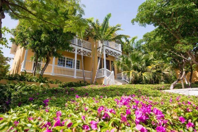 Cozy Villa In The Caribbean (14)