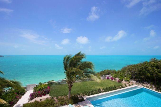Cozy Villa In The Caribbean (3)