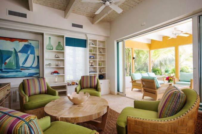Cozy Villa In The Caribbean (7)