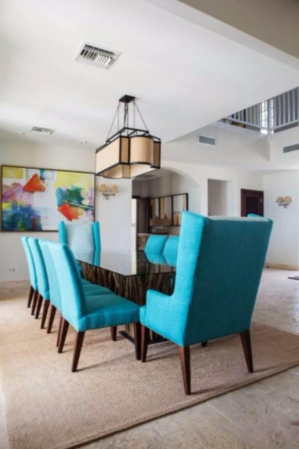 Cozy Villa In The Caribbean (8)