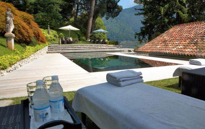 Delightful Villa On Lake Como Italy (46)
