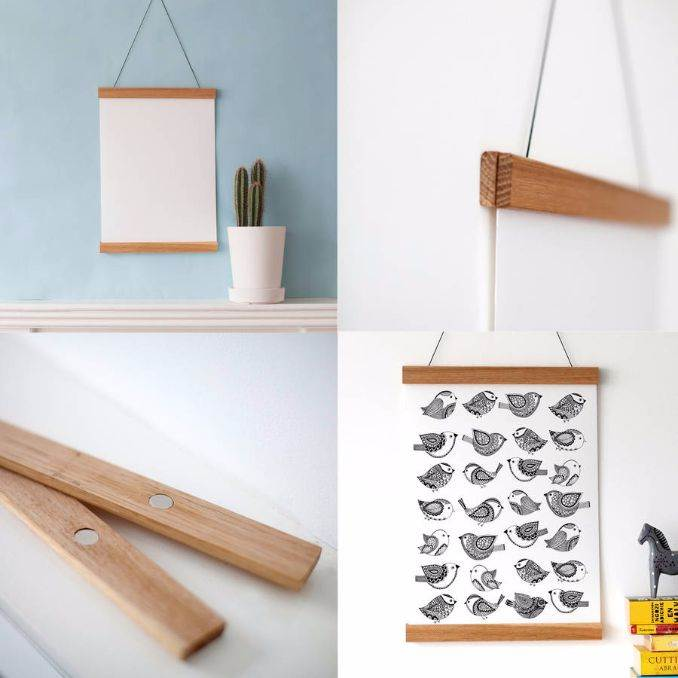 Easy DIY Photo and Picture Frame Decorating Crafts (17)