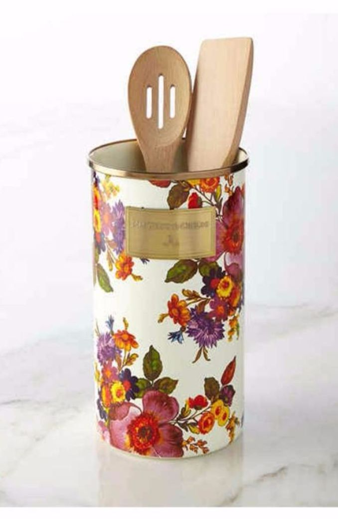 Great DIY Kitchen Utensil Storage & Organization Ideas (8)