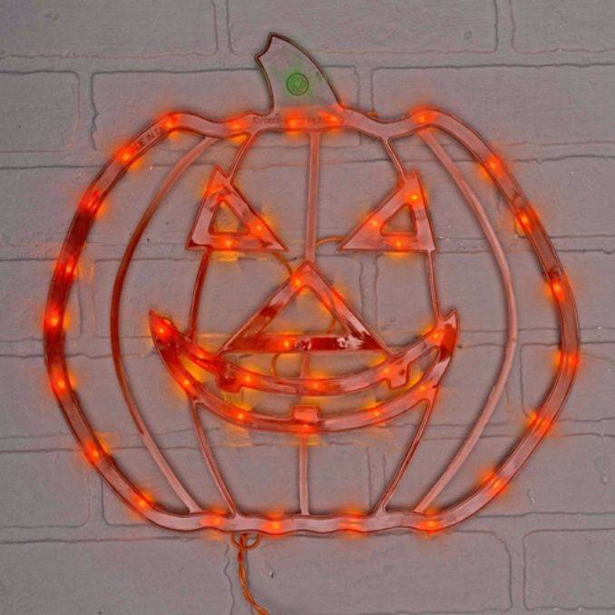 Halloween Decorations and Lights (11)