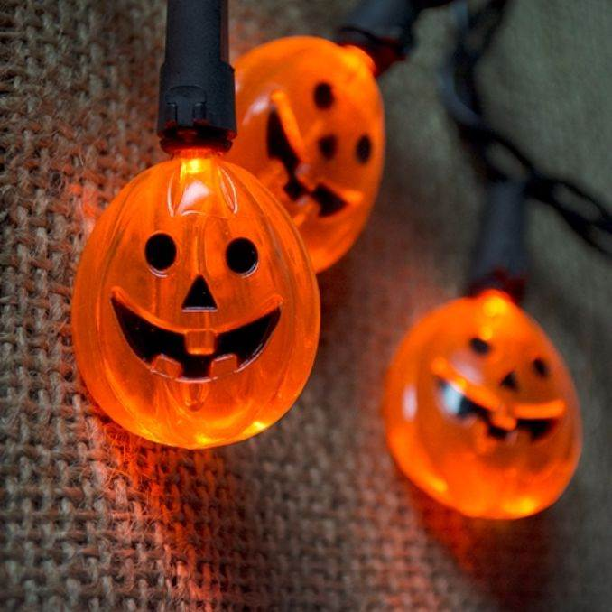 Halloween Decorations and Lights (16)