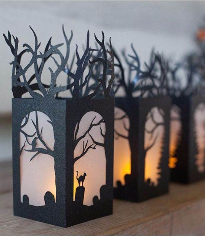 Halloween Decorations and Lights (4)