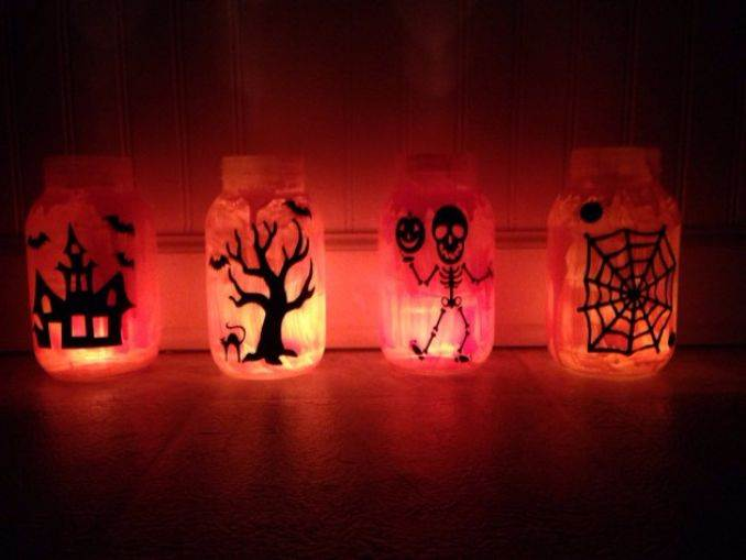 Halloween Decorations and Lights (7)