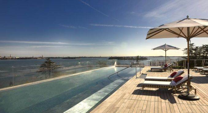JW Marriott Hotel on a private island in Venice Italy (39)