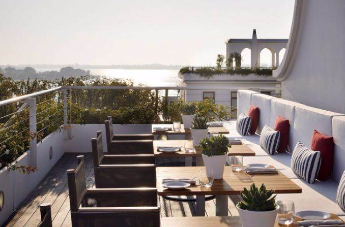 JW Marriott Hotel on a private island in Venice Italy (48)